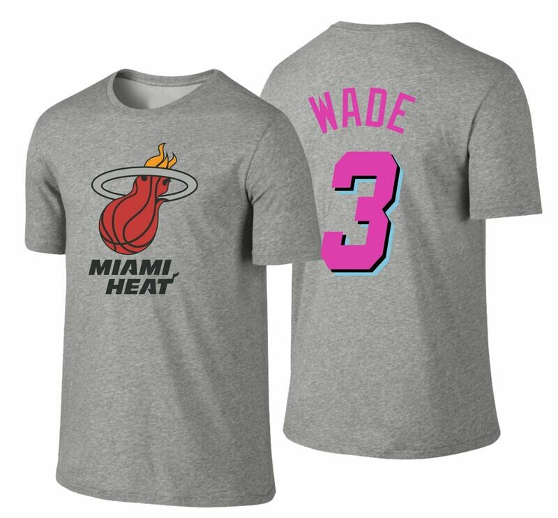 Dryfit t-shirt Wade