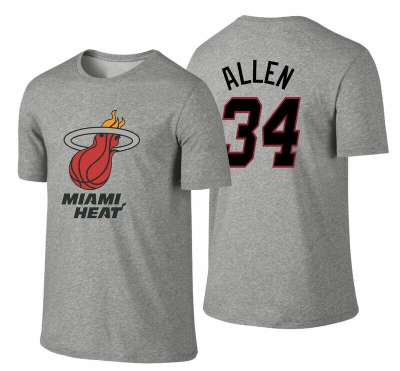 Dryfit t-shirt Allen Miami
