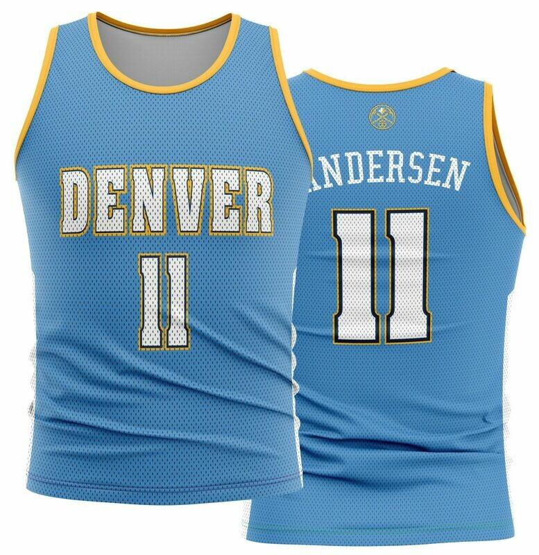 Vintage Andersen Denver
