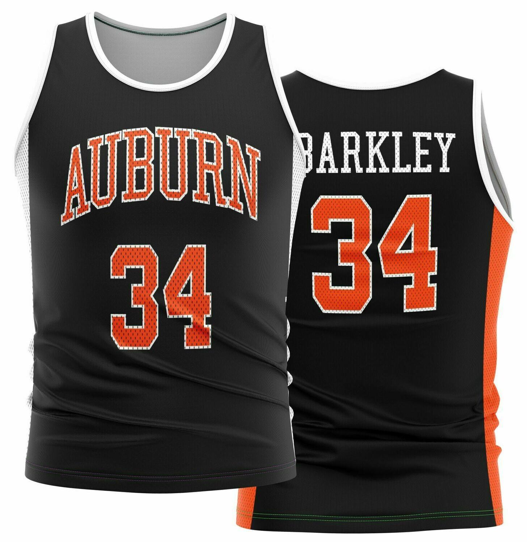 Vintage Barkley  Auburn  LARGE