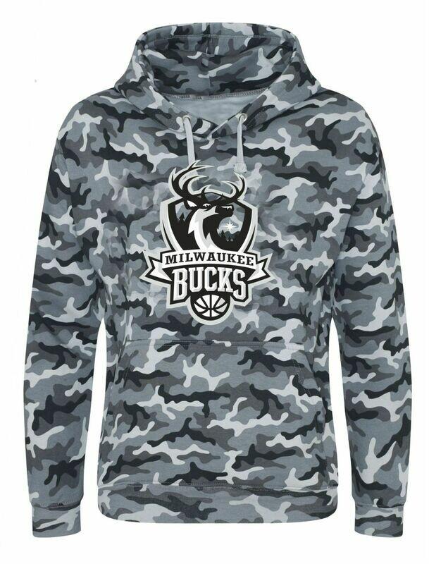 Bucks  Black Camo
