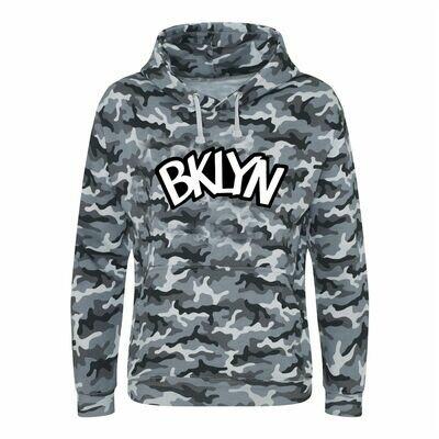 BKLYN Grey Camo
