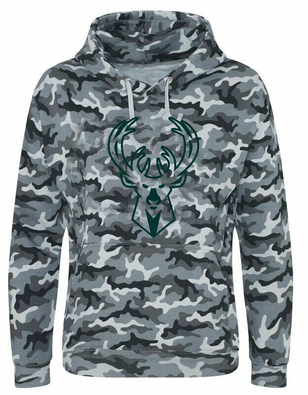 Deer Grey  Camo
