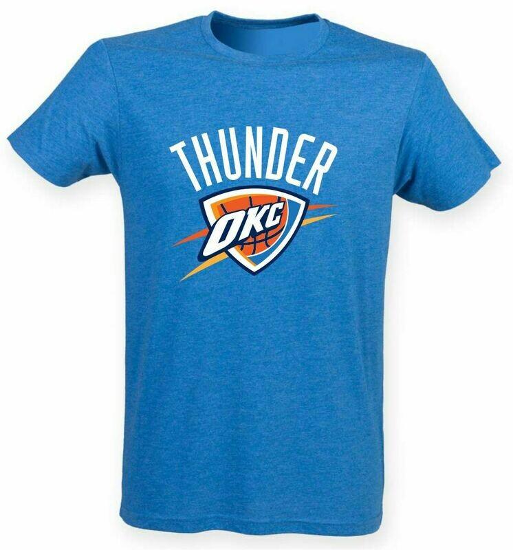 offer Oklahoma  Blue tshirt ALL SIZES
