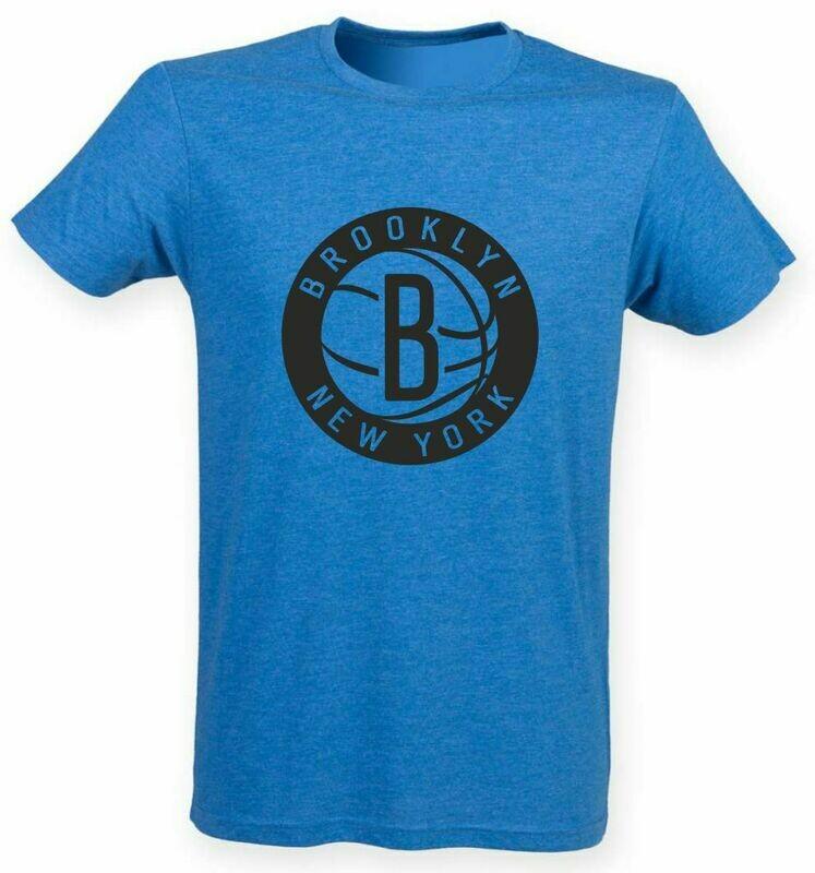 offer Brooklyn Blue tshirt ALL SIZES