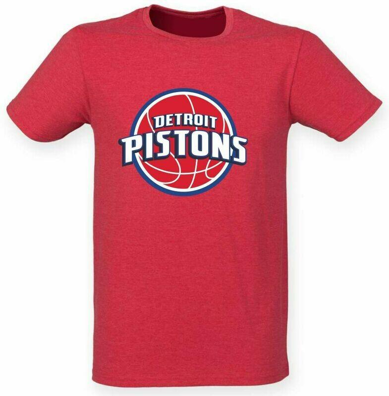 offer Detroit Red tshirt