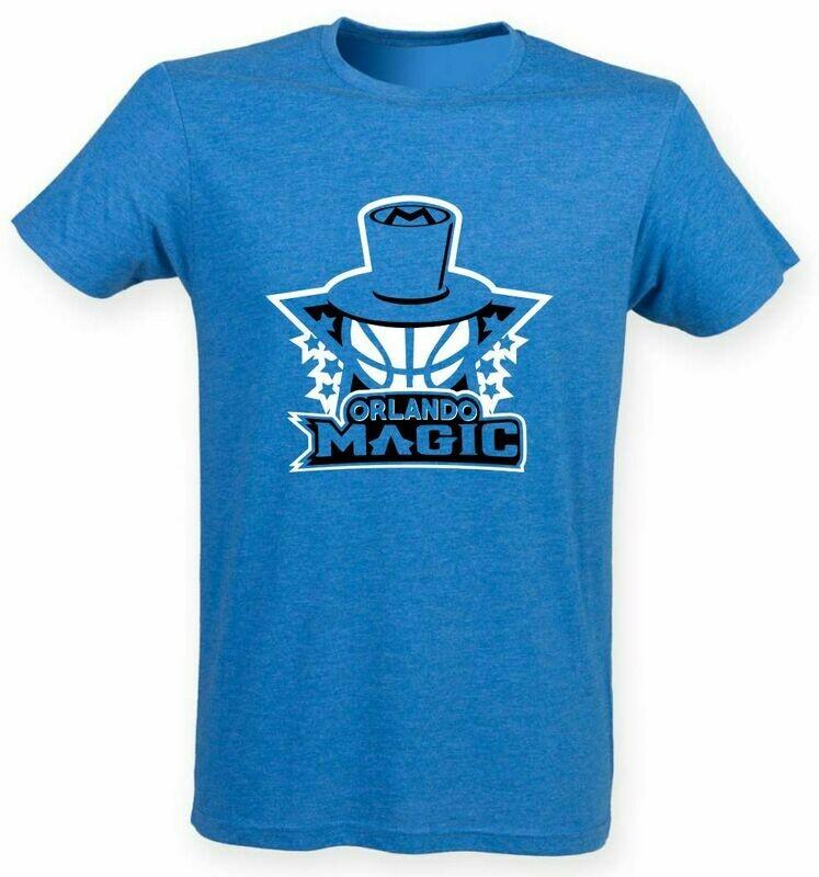 offer Orlando Blue tshirt ALL SIZES