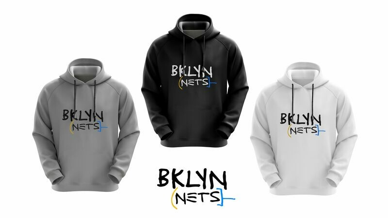 Bklyn City edition  hoodies