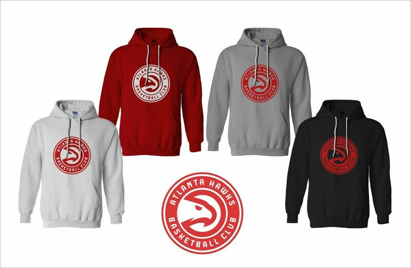 Atlanta Hoodies