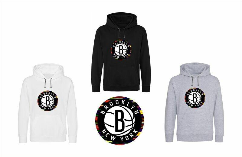 Brooklyn Color hoodies