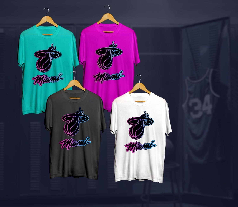 Miami City t-shirt