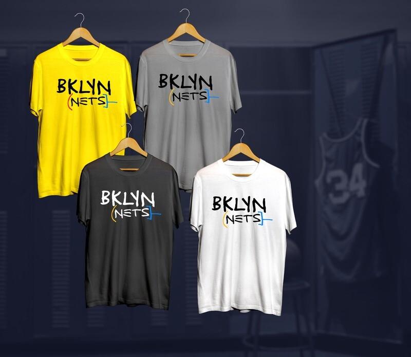BKLYN CITY   t-shirts