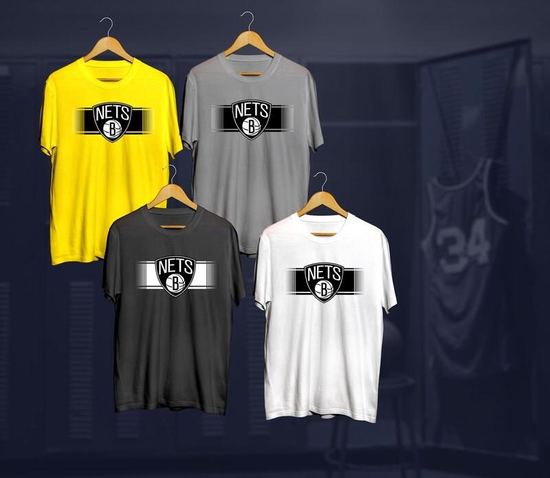 Brooklyn FADE t-shirts