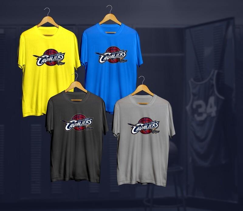 Cleveland t-shirts
