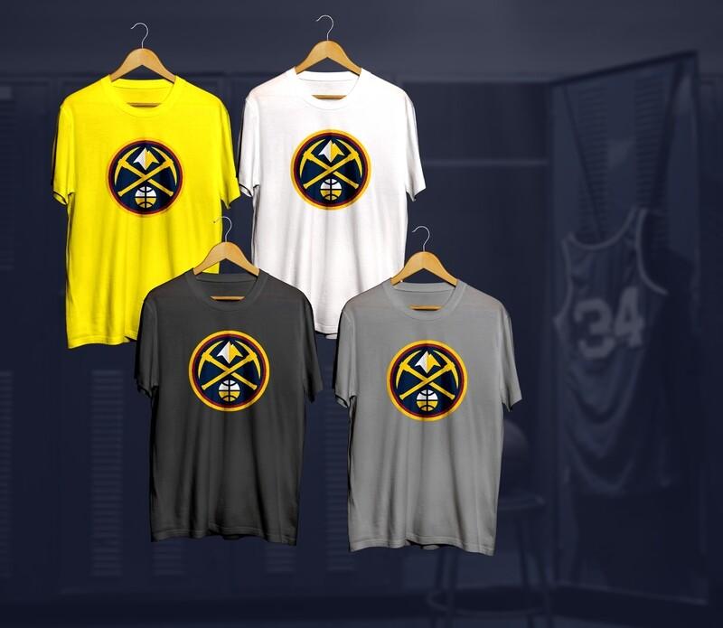 Denver  t-shirts