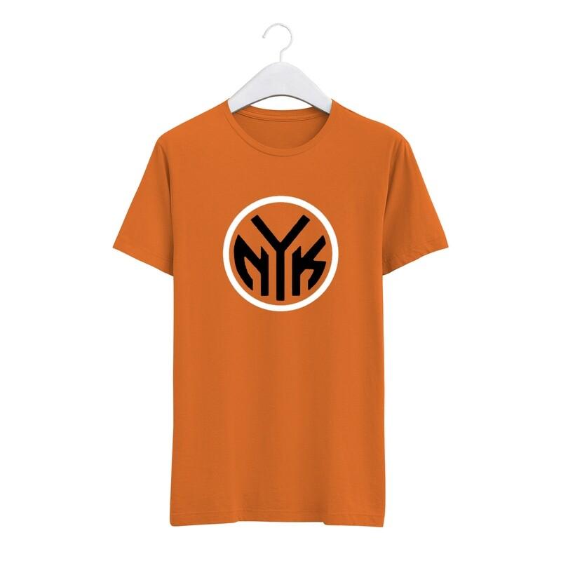 OFFER NYK ORANGE  t-shirts