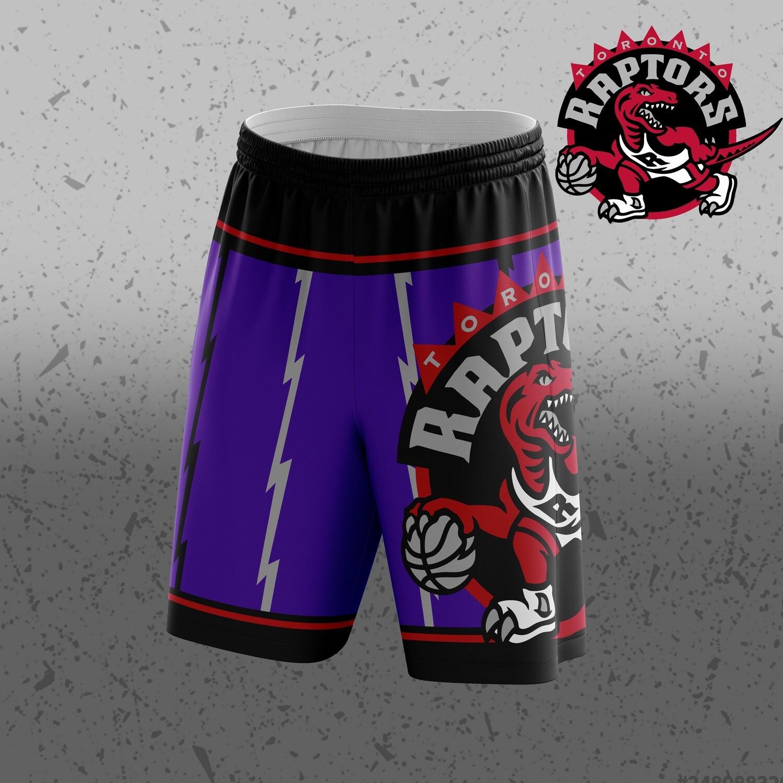 Toronto Big logo Shorts