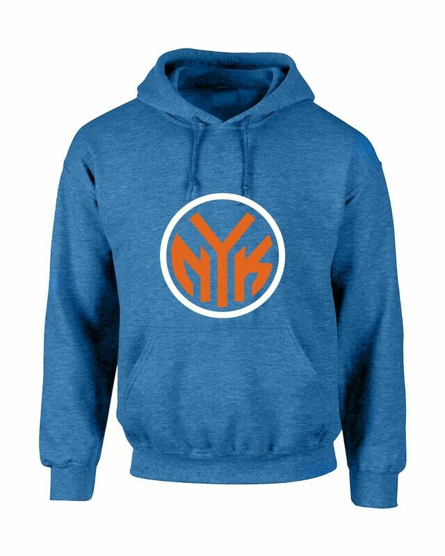 OFFER NYK HEATHER BLUE LARGE