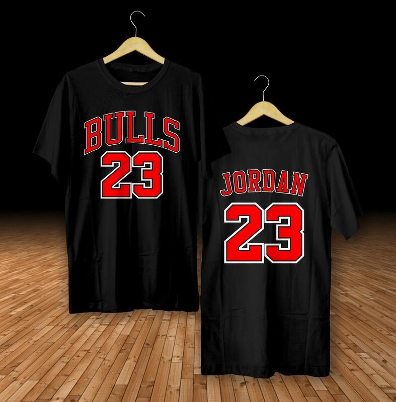 Michael black t-shirt