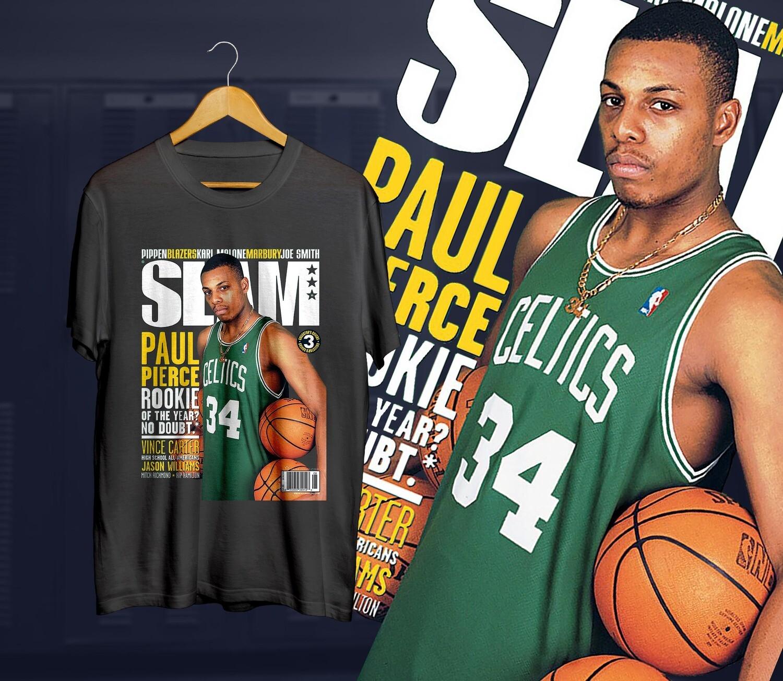 Pierce Slam t-shirt