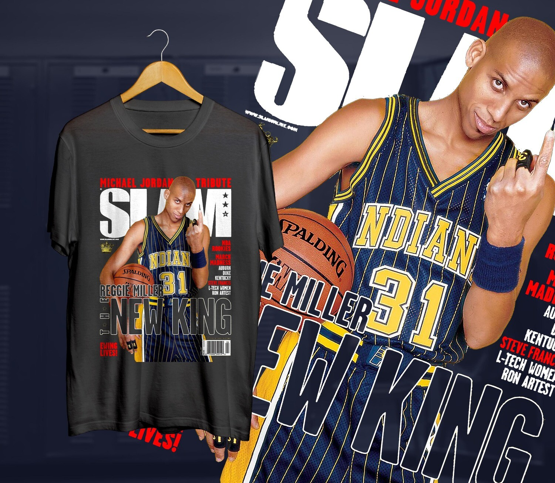 Miller  Slam t-shirt