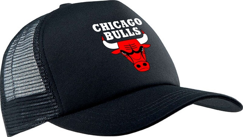 Chicago   black cap