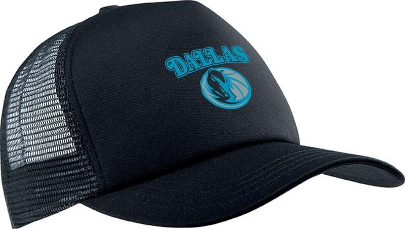 Dallas  black cap
