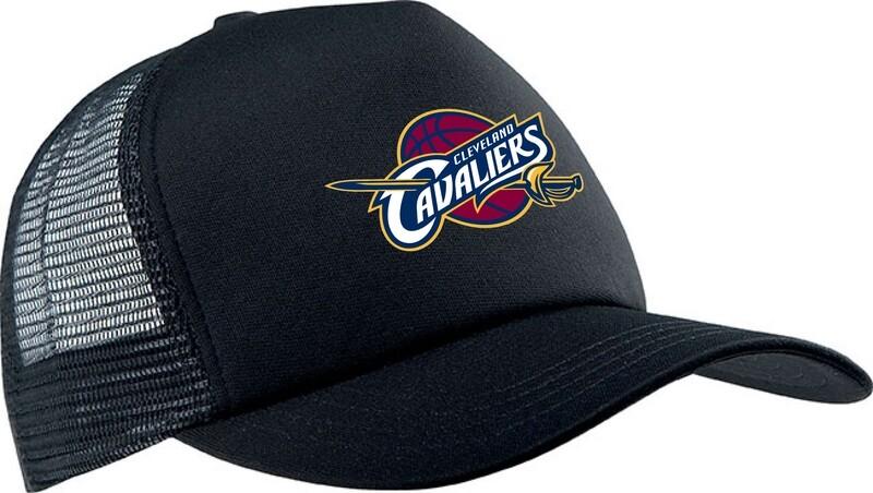 Cavaliers  black cap
