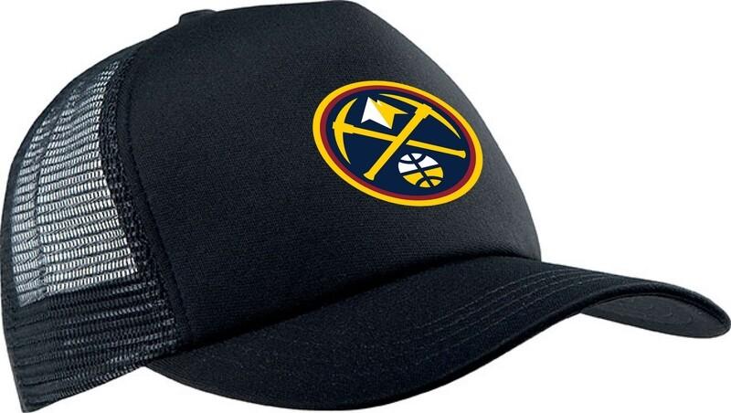 Nuggets black cap
