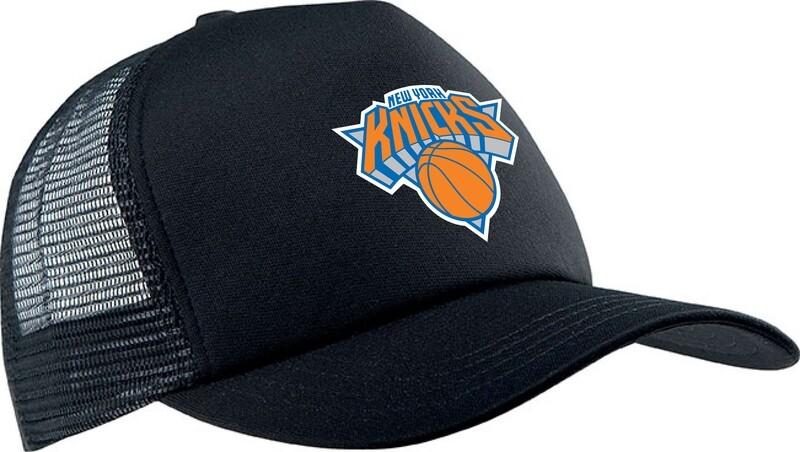 Knicks black cap