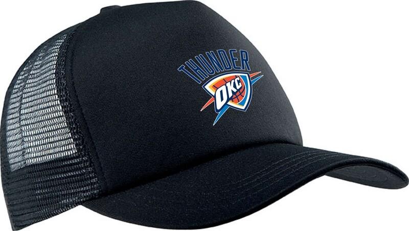 Thunder black cap