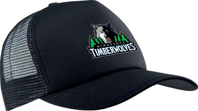 Minesota black cap