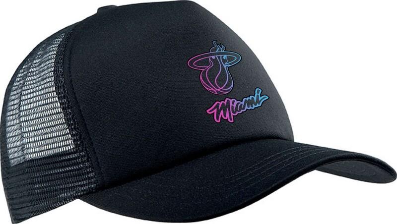 Miami city black cap