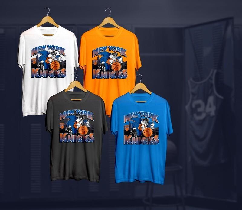 Knicks Oldie  t-shirts