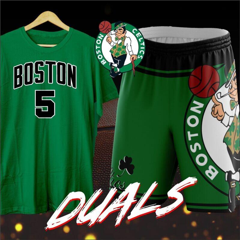 Boston Set