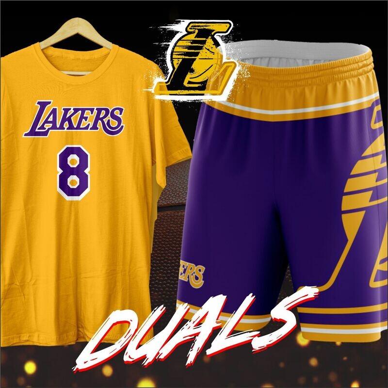 Lakers  Set