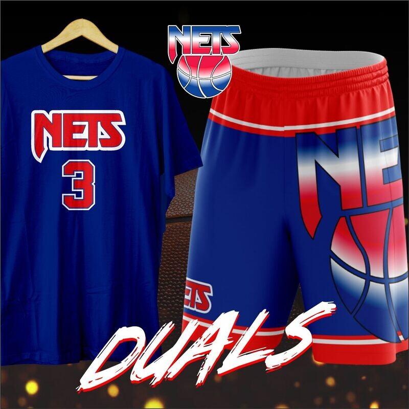 Nets Retro Set