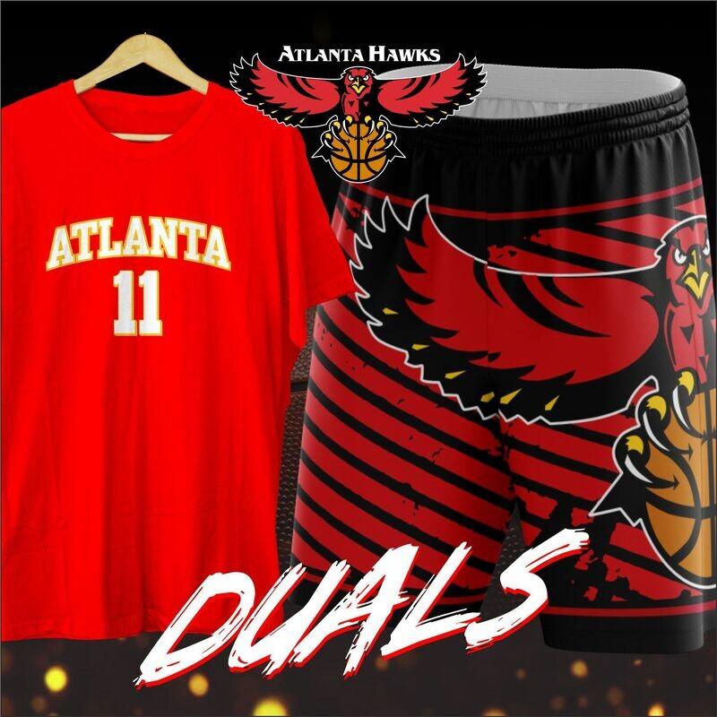Hawks  Set