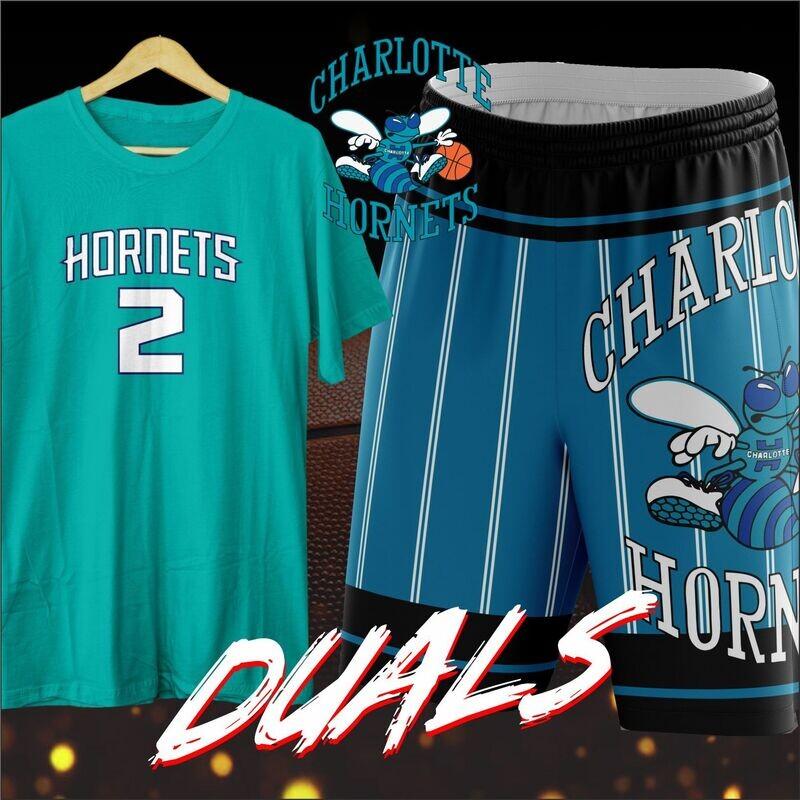 Hornets Set