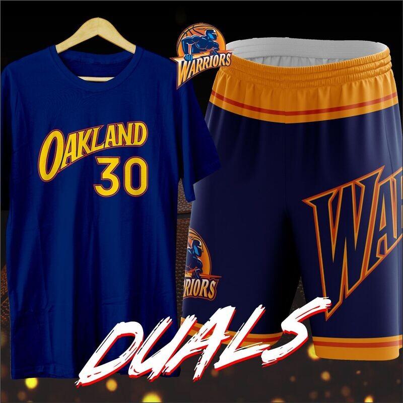 Oakland  Set