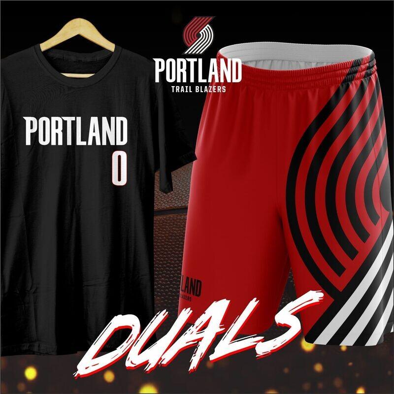 Portland Set