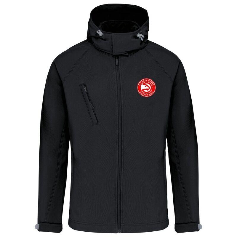 atlanta softshell jacket