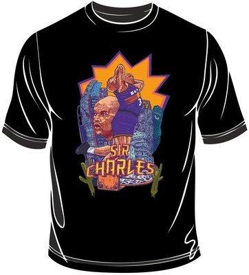 Barkley t-shirt