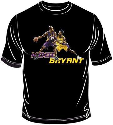 Kobe vs Kobe