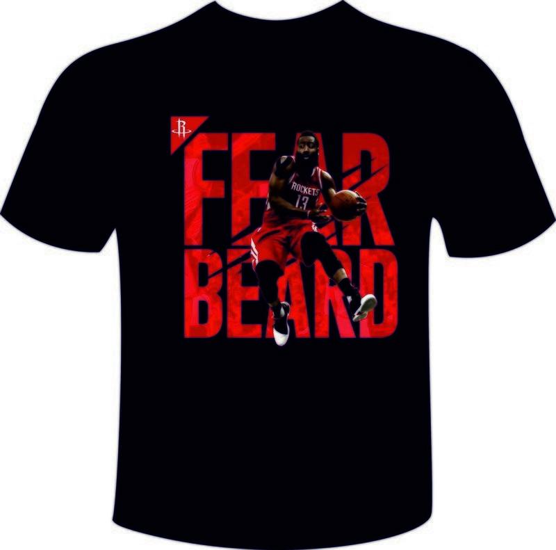 Fear the beard player
