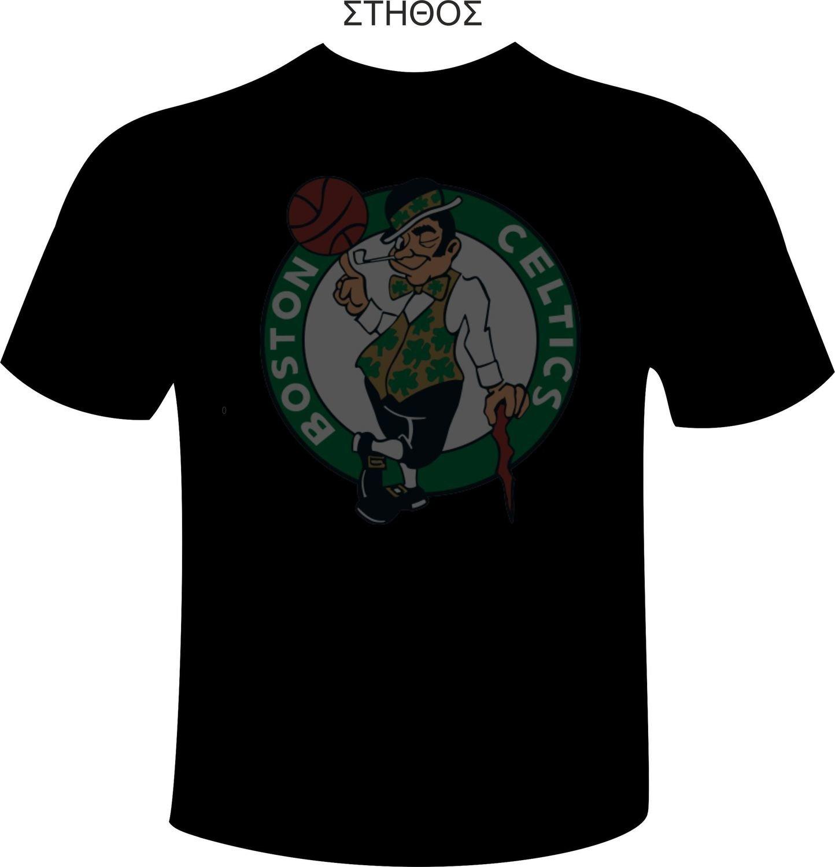 Boston - Pierce t-shirt