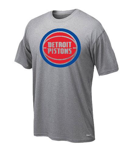 Dryfit t-shirt Detroit