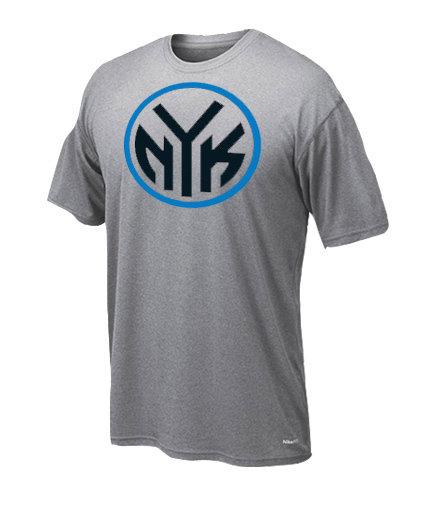 Dryfit t-shirt New York