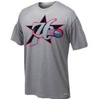 Dryfit t-shirt 76ers
