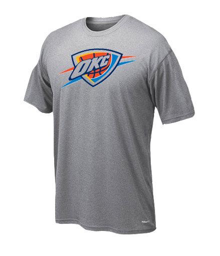 Dryfit t-shirt oklahoma